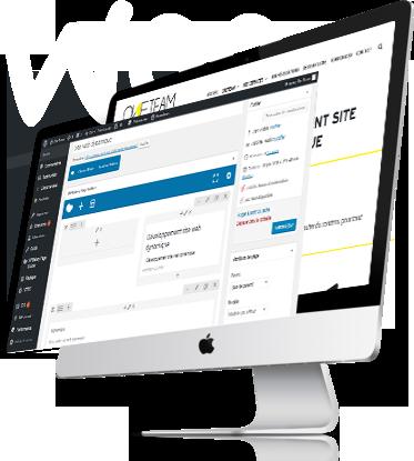 site-web-dynamique