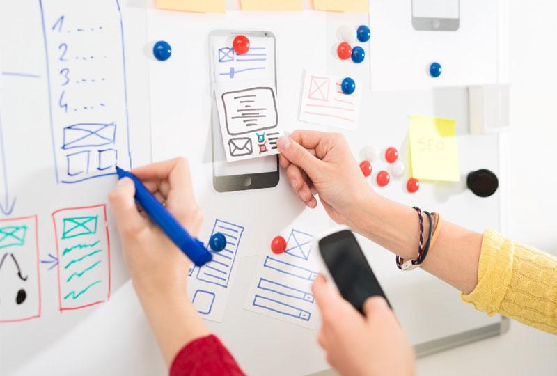 L'importance de la conception site Web dans toutes les campagnes marketing