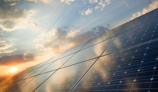 Energie photovoltaique Tunisie