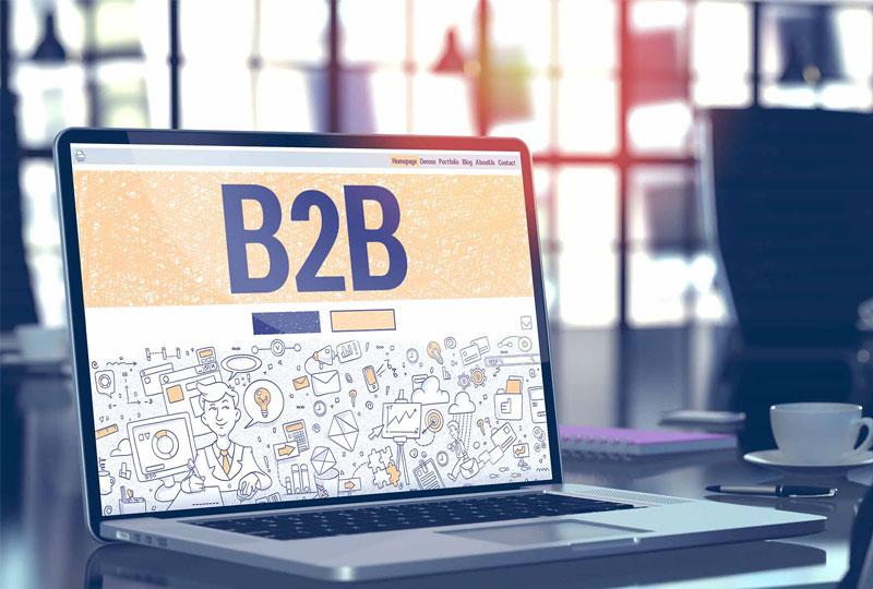5 fonctionnalités de sites web B2B bien conçus