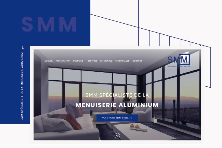 SMM – Société de la Menuiserie Moderne Tunisie