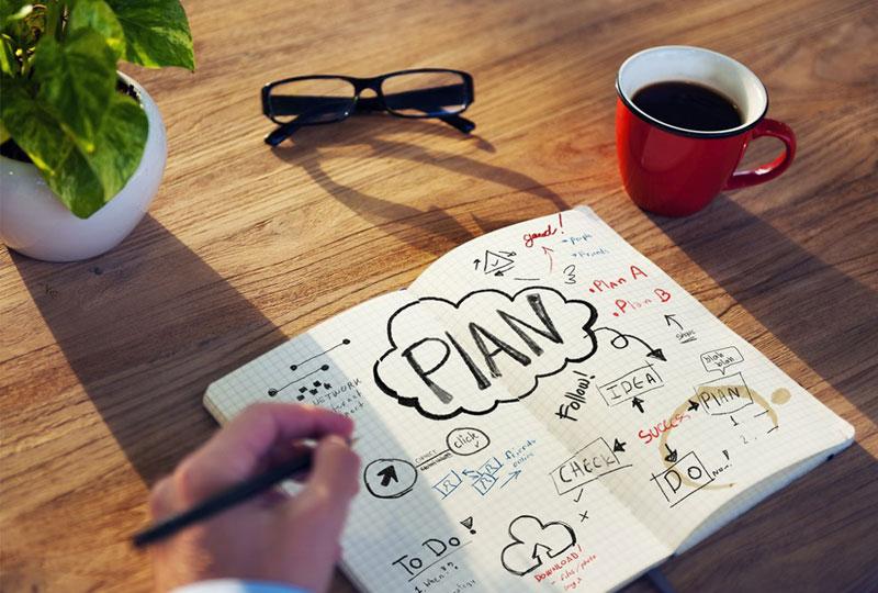 Comment créer un plan de projet de refonte de site web parfait pour votre client?