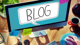 Ai-je vraiment besoin d'un blog pour mon site internet?