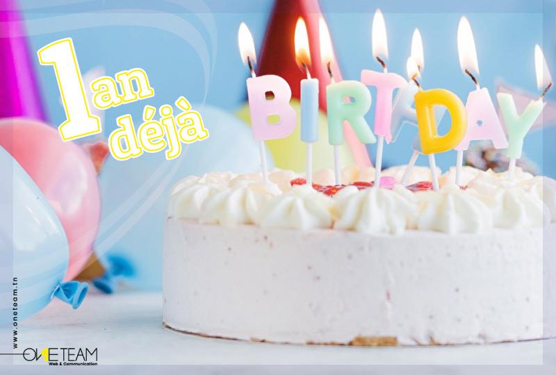 Comment célébrer votre anniversaire d'entreprise: un plan et plus de 20 idées pour les entreprises B2B?