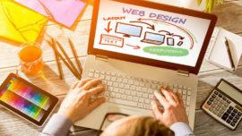 La conception de site web en Tunisie