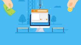 Frais de création d'un site web en Tunisie en 2019