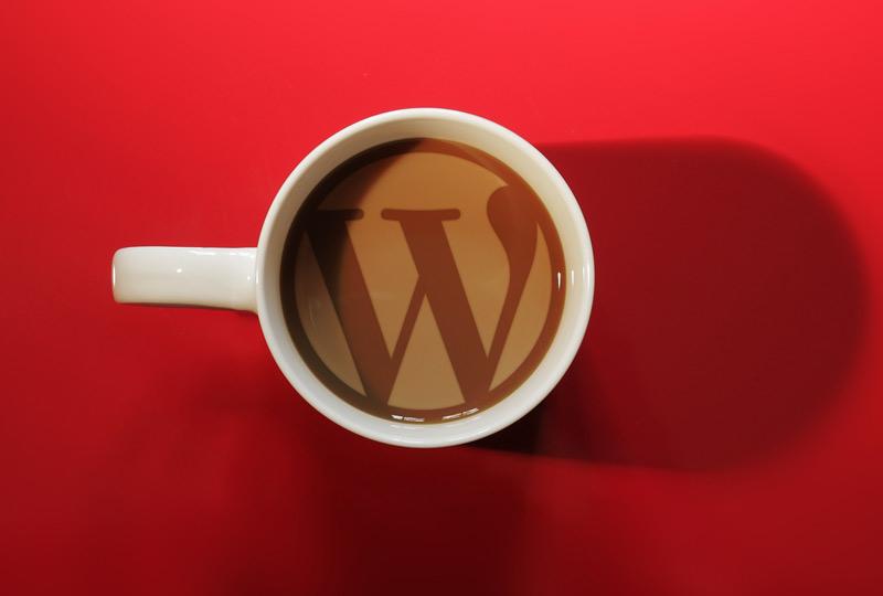 Pourquoi utilisons-nous WordPress pour la création des sites vitrines?