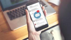 Comment augmenter vos taux d'ouverture d'emails et le retour sur investissement du marketing par les compagnes mailing?
