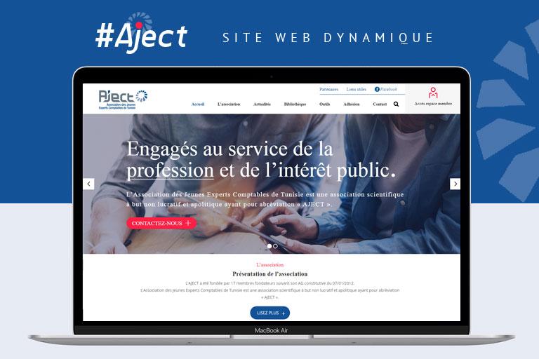 AJECT: Association des Jeunes Experts Comptables de Tunisie