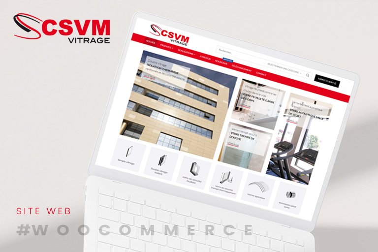 CSVM Vitrage