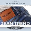 Delton Jeans