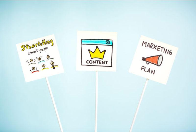 Pourquoi la rédaction de contenu est importante pour les marques et les entreprises?