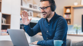 Comment atteindre les prospects dans la nouvelle norme du travail à distance?