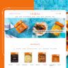 Kémia Site E-commerce
