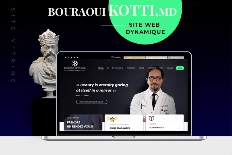 Dr.Bouraoui Kotti