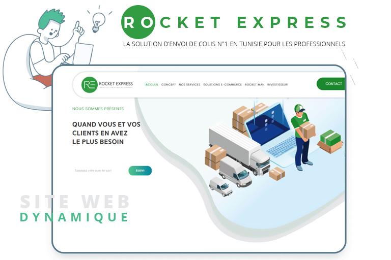 Rocket Express