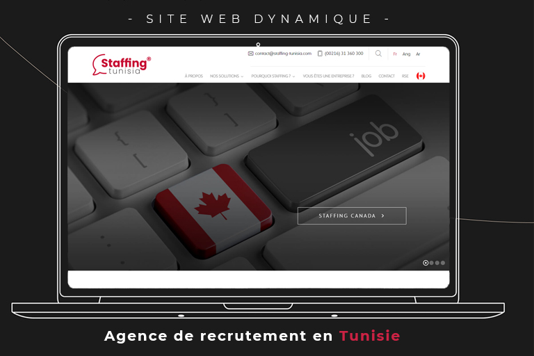 Staffing Tunisia