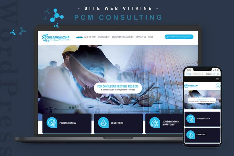 Mena Consulting-PCM